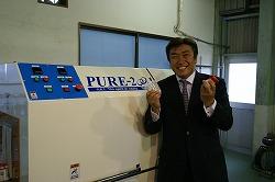 日本 テクノロジー ソリューション