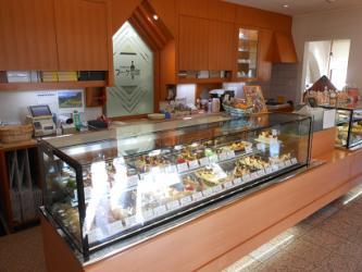 西洋菓子工房 フーケの館