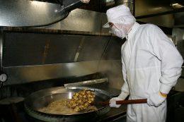 ヨコノ食品株式会社の商品・技術イメージ