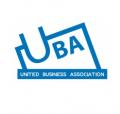兵庫県中小企業青年中央会【Hyogo-UBA】のロゴ