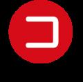 株式会社コトバノミカタのロゴ