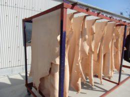 浦上製革所の商品・技術イメージ